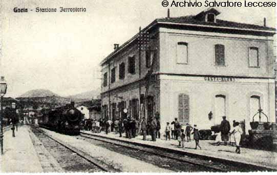 Inaugurazione Villa Delle Sirene Gaeta