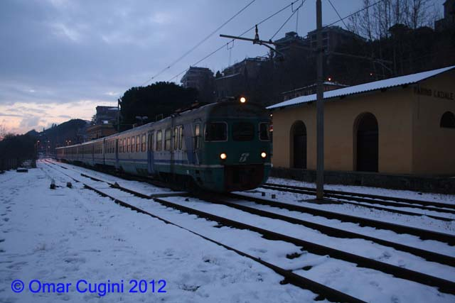 ALe 801/940 a Marino