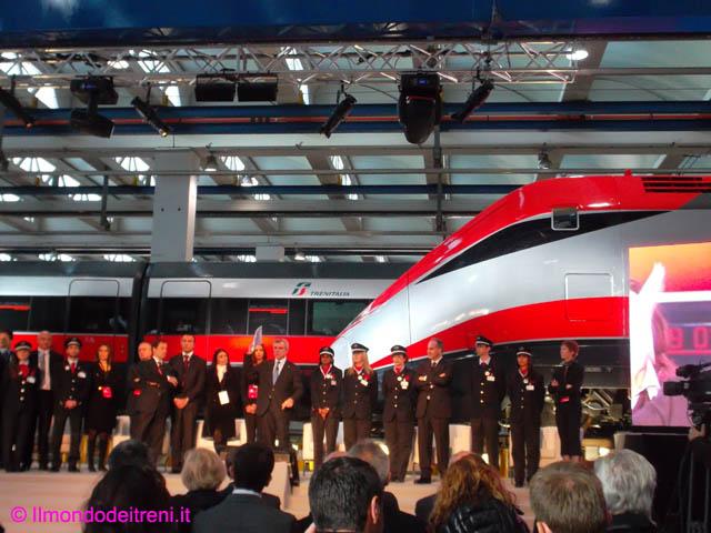 Friuli: primo anniversario del Micotra Udine-Villaco, in Austria col treno
